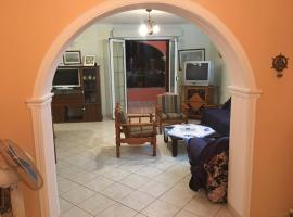 Mirela Apartment, Dassia