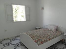 Maison De Vacances Djerba, Houmt Souk