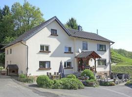 Quaint Holiday Home in Katzwinkel near River