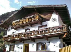 Landhaus Pitztal, Sankt Leonhard im Pitztal