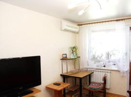 Apartment on Engelsa, Yeysk