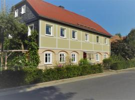 Privatzimmer Lehmann