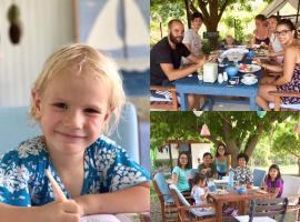 Cirali Friends Pension&Camping, Çıralı