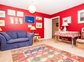 Gorgeous Spacious 3-Bed Apartment in Clapham, 伦敦
