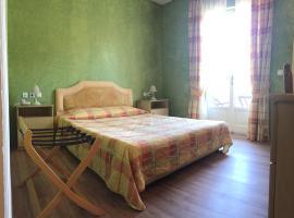Hotel Galini, Agios Ioannis Pelio