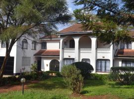 Milima 7, Nairobi