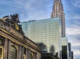 Grand Hyatt New York, Nowy Jork
