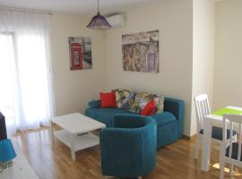 Apartment Great, Podgorica