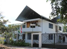 Villa Hermosa, Oxapampa