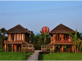 Vieng Tara Villa, Vang Vieng