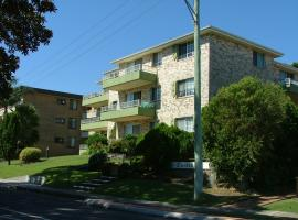 Camelot, Unit 14, 68 Little St, Forster, Форстер