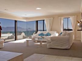 3 Palms Beach Villa, Blouberg