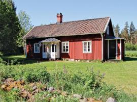 Holiday home Bålerud Lillsjökärr Älgarås, Älgarås