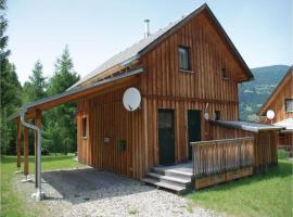 Three-Bedroom Holiday Home in Stadl an der Mur, Stadl an der Mur