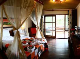Hotel Club du Lac Tanganyika, Bujumbura