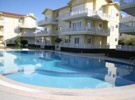 Sunny Apartment Cleodora, Belek