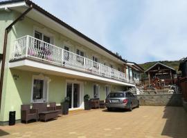 Apartmány Agnesa, Hrabušice