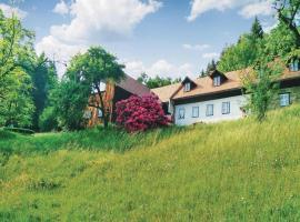Holiday Home Miesenbach with Fireplace 10, Miesenbach