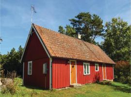 Two-Bedroom Accommodation in Kristianstad, Arkelstorp