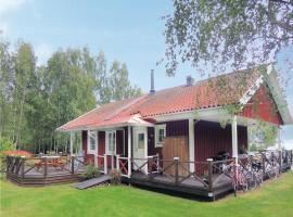 Holiday home Vittaryd *XVIII *, Vittaryd