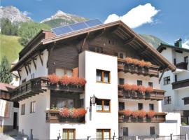 Apartment Pettneu am Arlberg, Pettneu am Arlberg