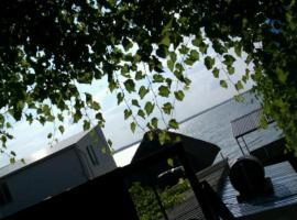 Waterfront Guest House, Zatoka