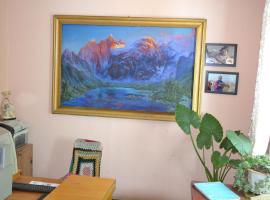"кемпинг ""Артуч Самарканд"", Samarkanda"