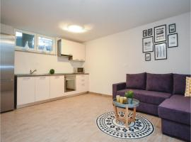 Two-Bedroom Apartment in Koper, Koper