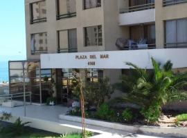 Departamento Iquique Edificio Plaza del Mar, Икике