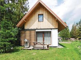 Two-Bedroom Holiday Home in Hrabusice, Hrabušice