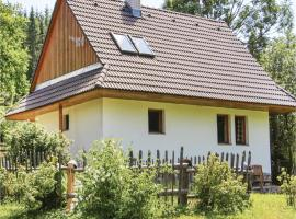 Two-Bedroom Holiday Home in Donovaly, Donovaly