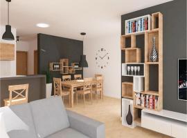 Two-Bedroom Holiday Home in Velky Meder, Veľký Meder
