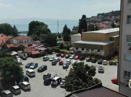 Apartment Bogoevski, Ohrid