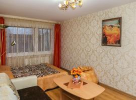 Naujakiemio Apartment, Klaipėda