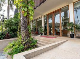 Somadevi Residence, Siem Reap