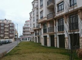 Evgeniya Apartment, Pomorie