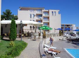 Traumhafte Ferienwohnung in SD 6, Sunny Beach
