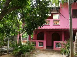 Tropical Garden House, Nilaveli