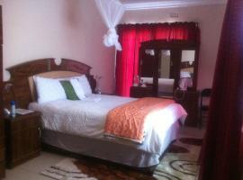 Amariah Guest House, Kasane