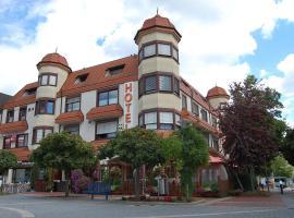 Hotel Restaurant Pälzer-Buwe