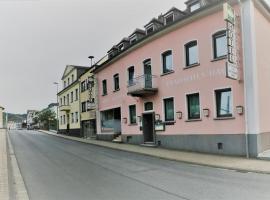 Deutsches Haus - an der Loreley