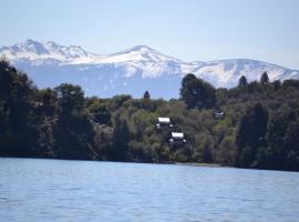 Carén - Cabañas & Suites, Villa Pehuenia