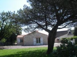House Saint-brevin-les-pins - 4 pers, 66 m2, 3/2, Saint-Brévin-les-Pins