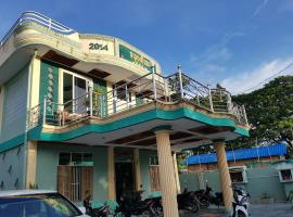 Ayar Waddy Thar Guest House-Burmese Only, Pyay