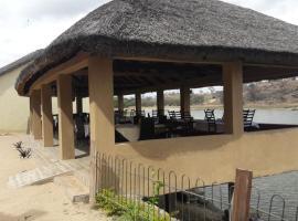 Pamadzi Beach Resort, Mdala Chikowa
