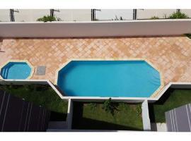 Appartement La Joie, Al-Hammamat
