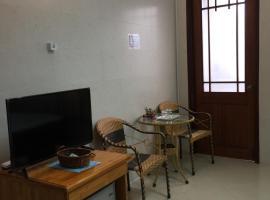 Lavie Motel, Vung Tau