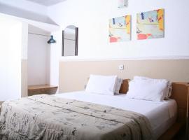 De Clove Residence, Lagos
