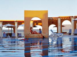 The Three Corners Ocean View (Adults Only), Hurghada