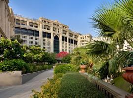 Palazzo Versace Dubai, Dubái